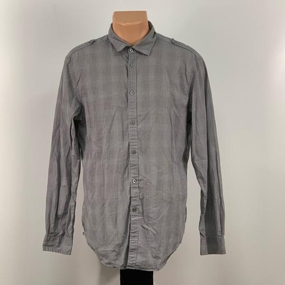 John Varvatos Other - John Varvatos Casual Button Down Shirt